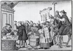 Martin Luther – Om krigen mod tyrkerne