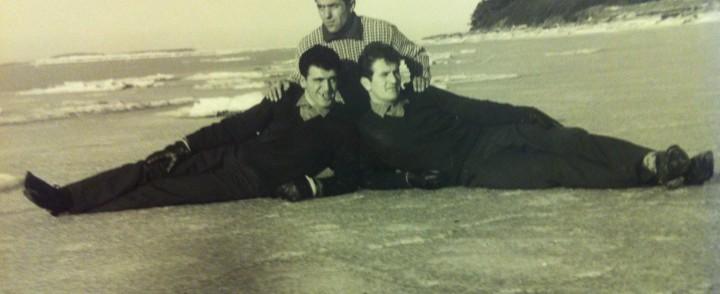 Bu adamlar kim?