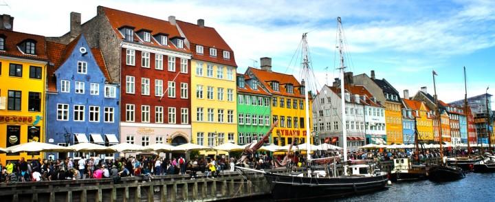 Acaba Türkiye'den Danimarka nasıl görünüyor ?