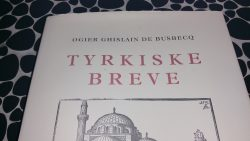 Tyrkiske Breve – Okumak isteyen ödünç alabilir