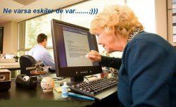 Nydansker'nın Teknoloji ile İmtihanı