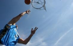 Anadolu Fredericia Basketbol Takımımız