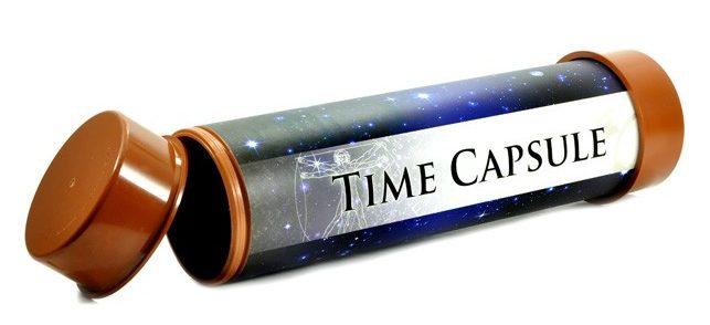 Duyuru D07 – BİZ 7000 Zaman Kapsülü